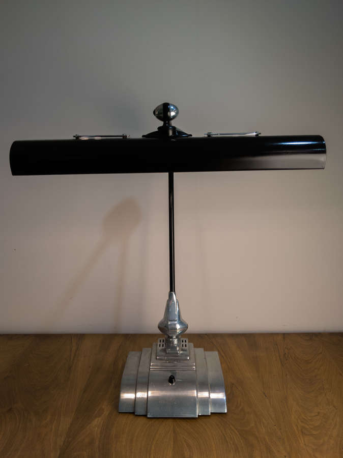 Circa 1928 An American Desk Lamp