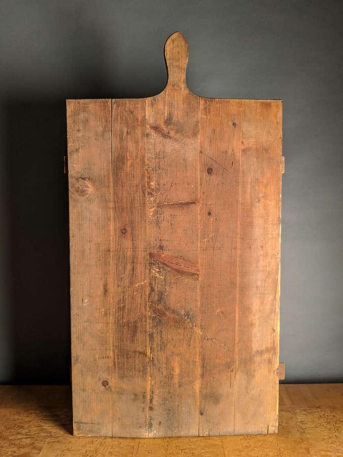 19th Century Scandinavian Serving Boards